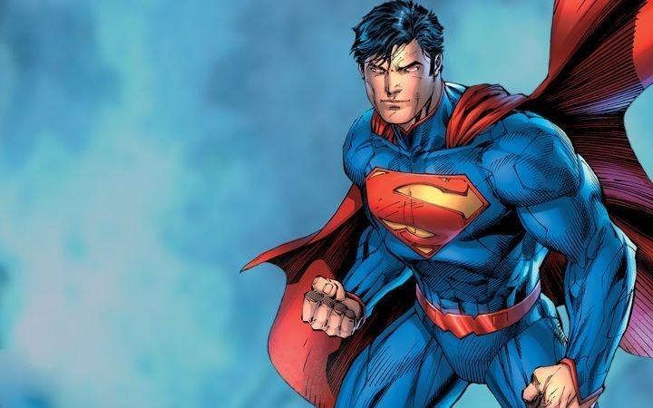 Superman erotic fiction