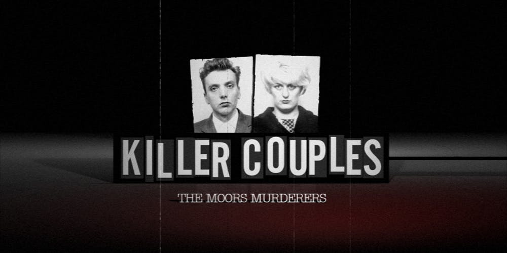 'Killer Couples'