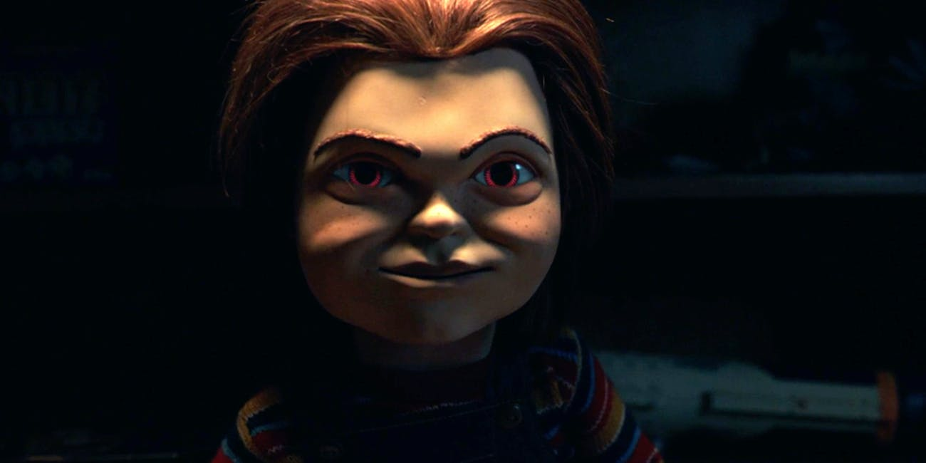 Chucky Child's Play Reboot