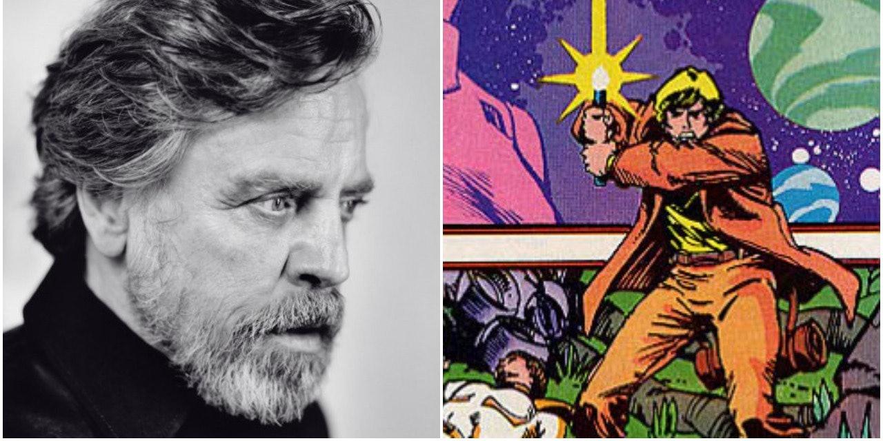 Luke Skywalker Remembers the Original 'Last Jedi'