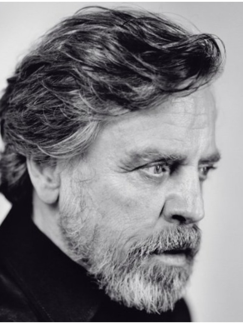Mark Hamill Twitter the last jedi rian johnson