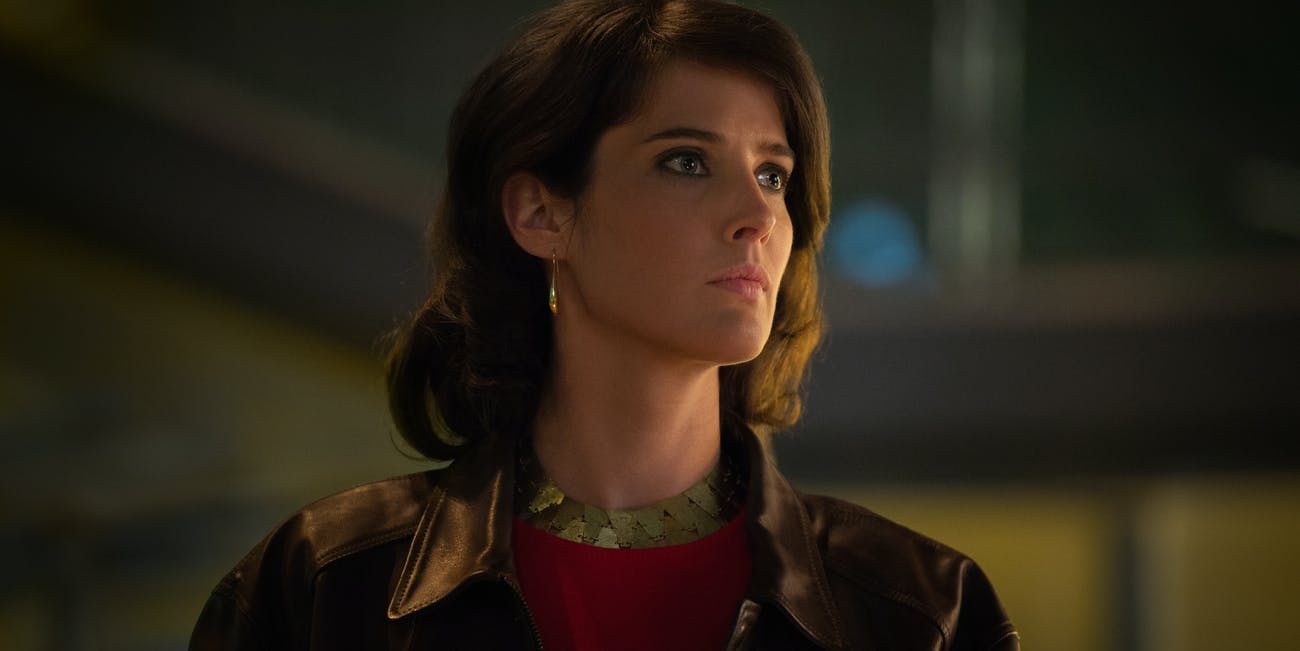 Cobie Smulders Avengers Age of Ultron