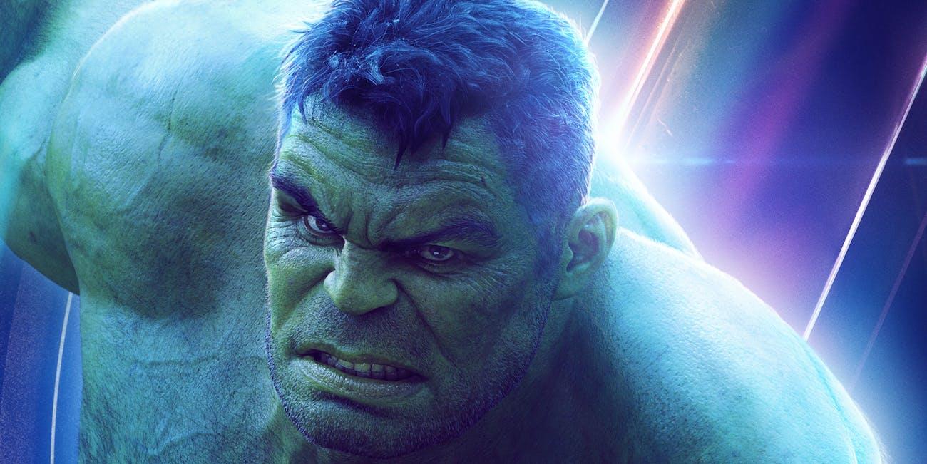 The Hulk Avengers