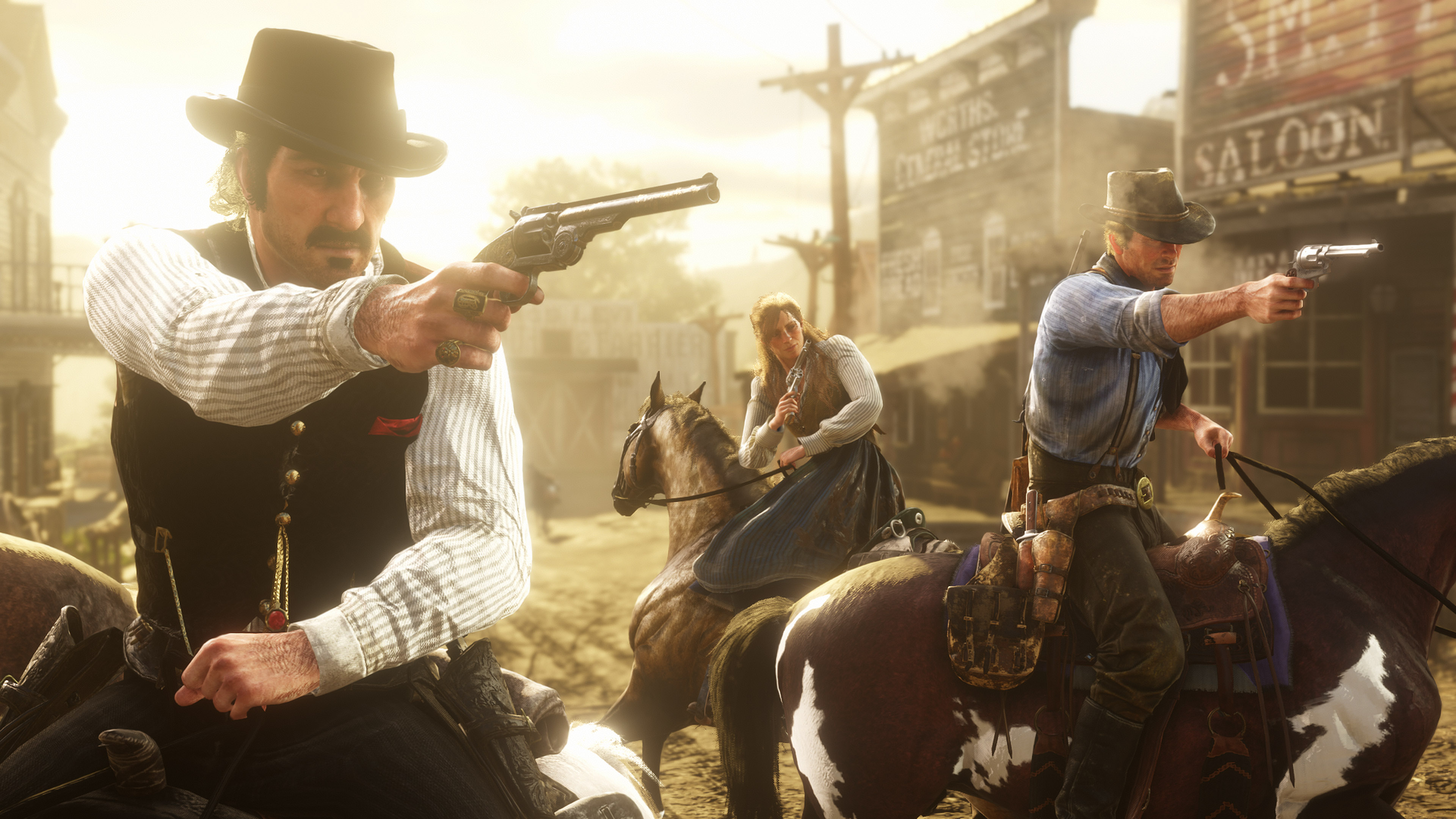 Red Dead Redemption 2' Gold Bar Glitch: Get Unlimited Money