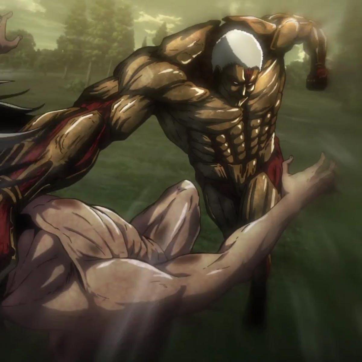 'Attack on Titan' Season 3 Theories: Explaining the Titan's Hellish Origins