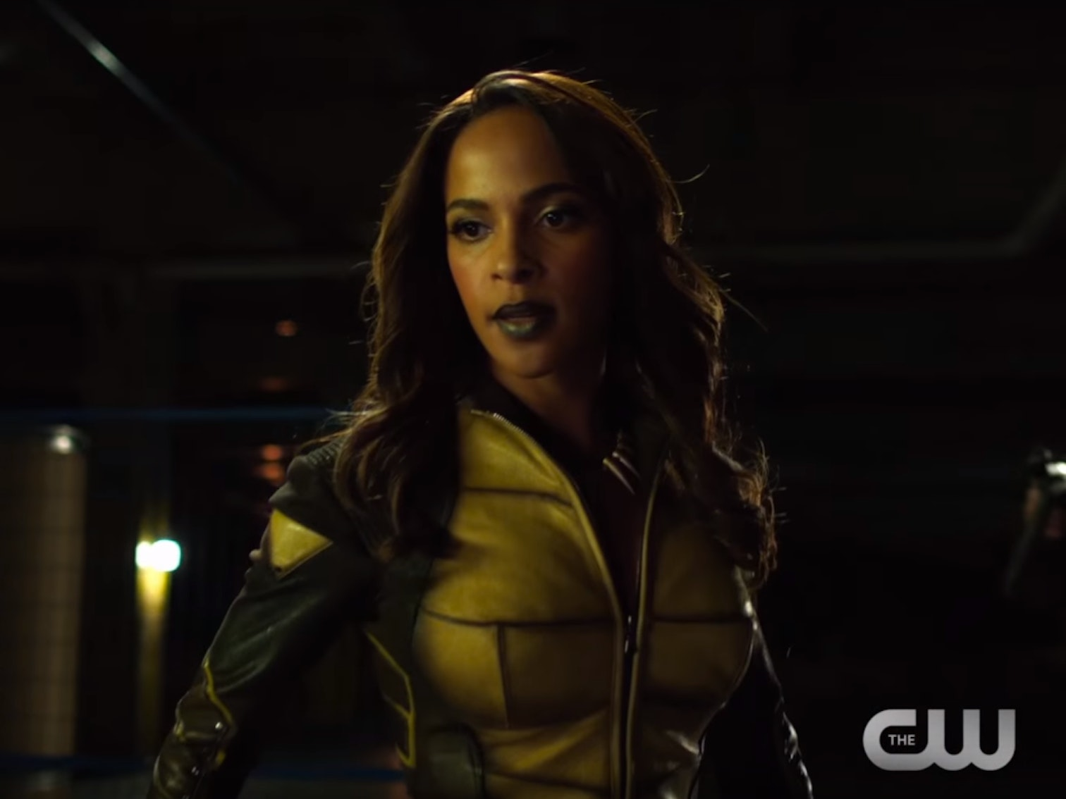 Vixen Goes Live in Trailer for the Next Episode of 'Arrow'