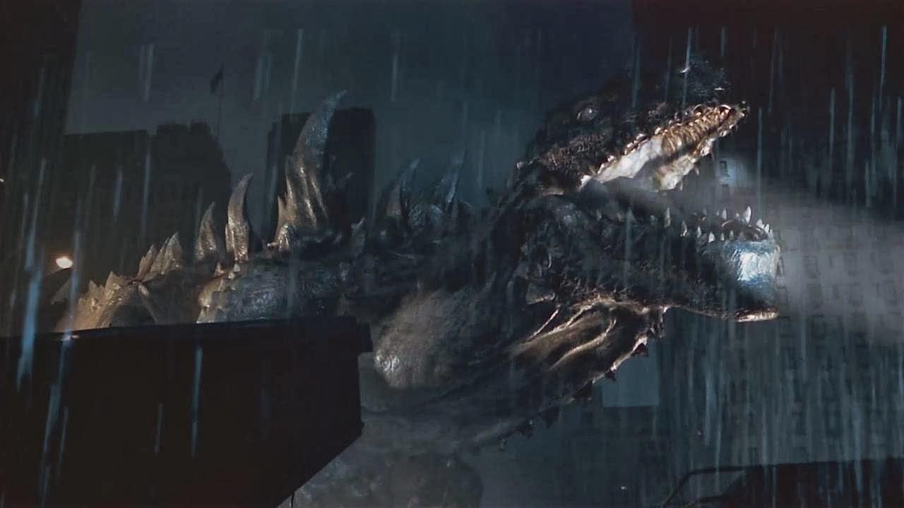 New King Kong Will Be Taller, But Not As Tall as Godzilla | Inverse
