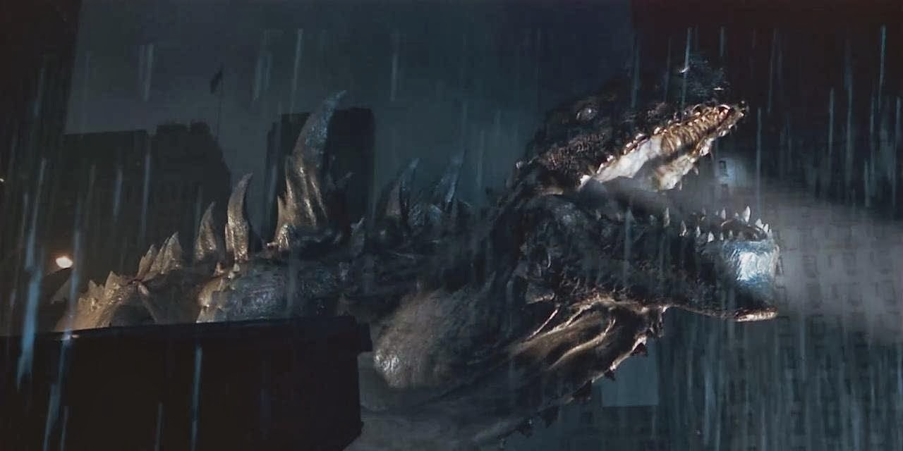 Godzilla (1988)