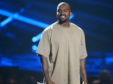 Kanye West's DONDA Wants to Invent Emoji Autocorrect, but It's Already Too Late