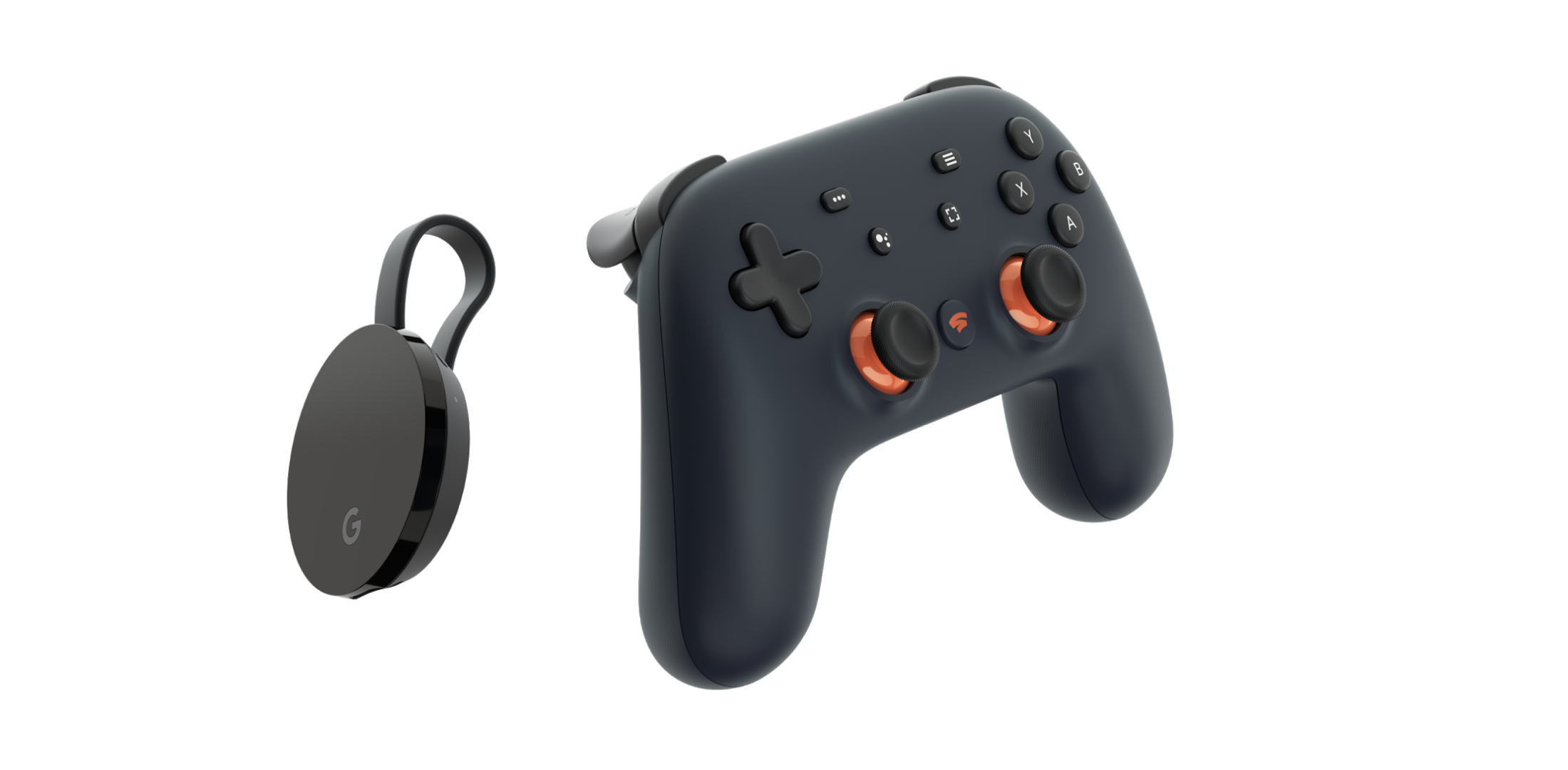 Google Stadia: Release Date, Prices, Games, Specs for the Console
