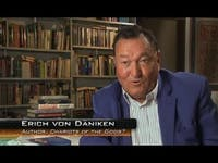 erich von daniken ancient aliens