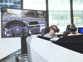 BMW is Using VR Kits and Gaming PCs to Develop Future Cars