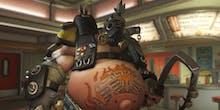 Roadhog's Hook in 'Overwatch' Is Finally Fair
