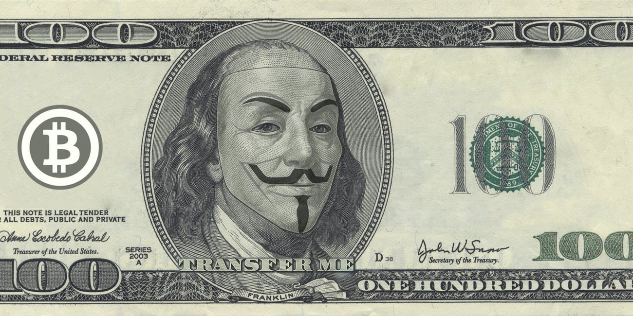 Did Anonymous Really Steal ISIS Bitcoins in #OpBrussels? It's