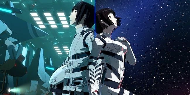 Anime Netflix Knights of Sidonia