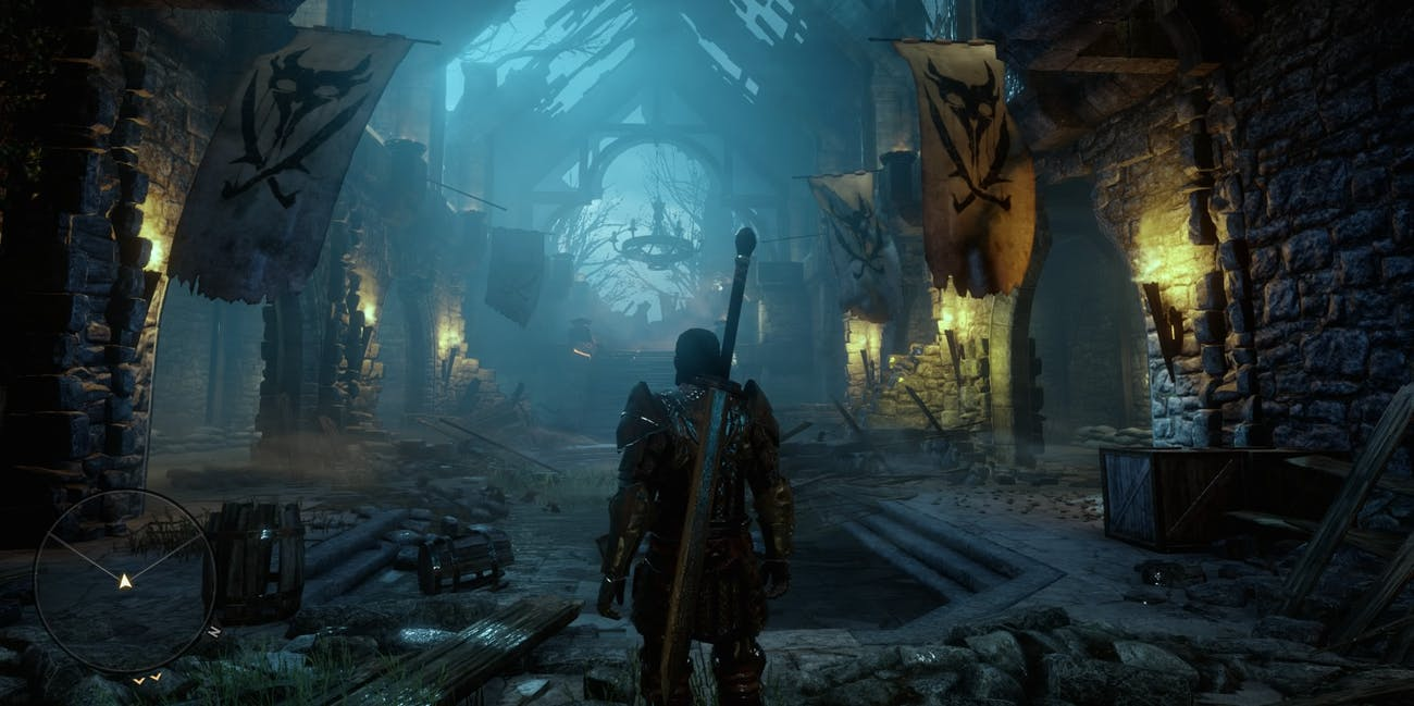 Dragon Age Bioware Video Games Rpg Fantasy Art: 'Dragon Age 4' Release Date May Be Bioware's Top Priority