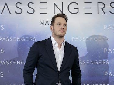 10 Reasons Chris Pratt Deserves All the Hollywood Hype