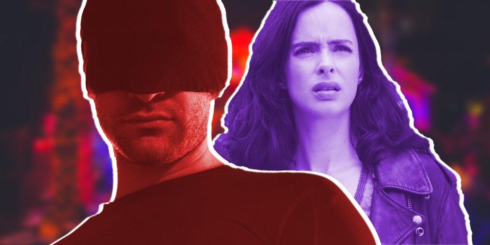 Marvel Costume Designer: How to Be Daredevil or Jessica Jones for Halloween