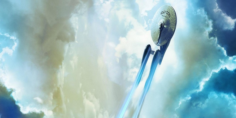 Here's How to Find 'Fast and Furious' in 'Star Trek Beyond'