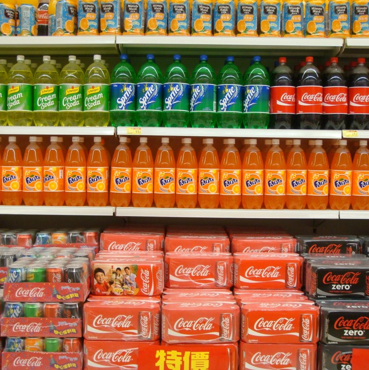 Harvard Study on Sugary Drinks and Early Death May Spell the End of Soda