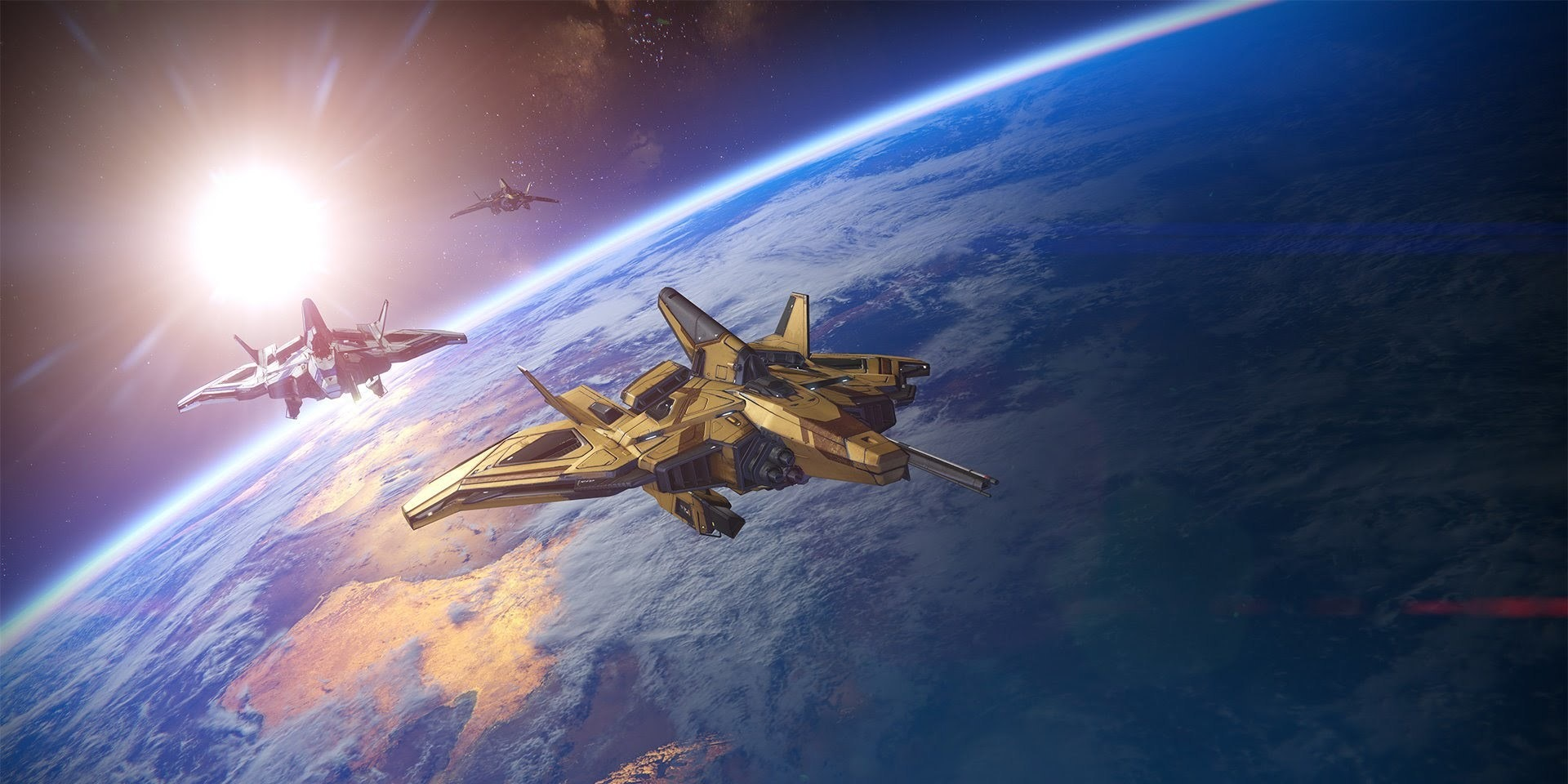 4 Conspiracy Theories About Alien Tech