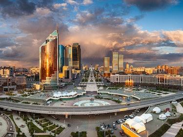 Kazakhstan Pledges Shift to 50 Percent Renewable Energy by 2050