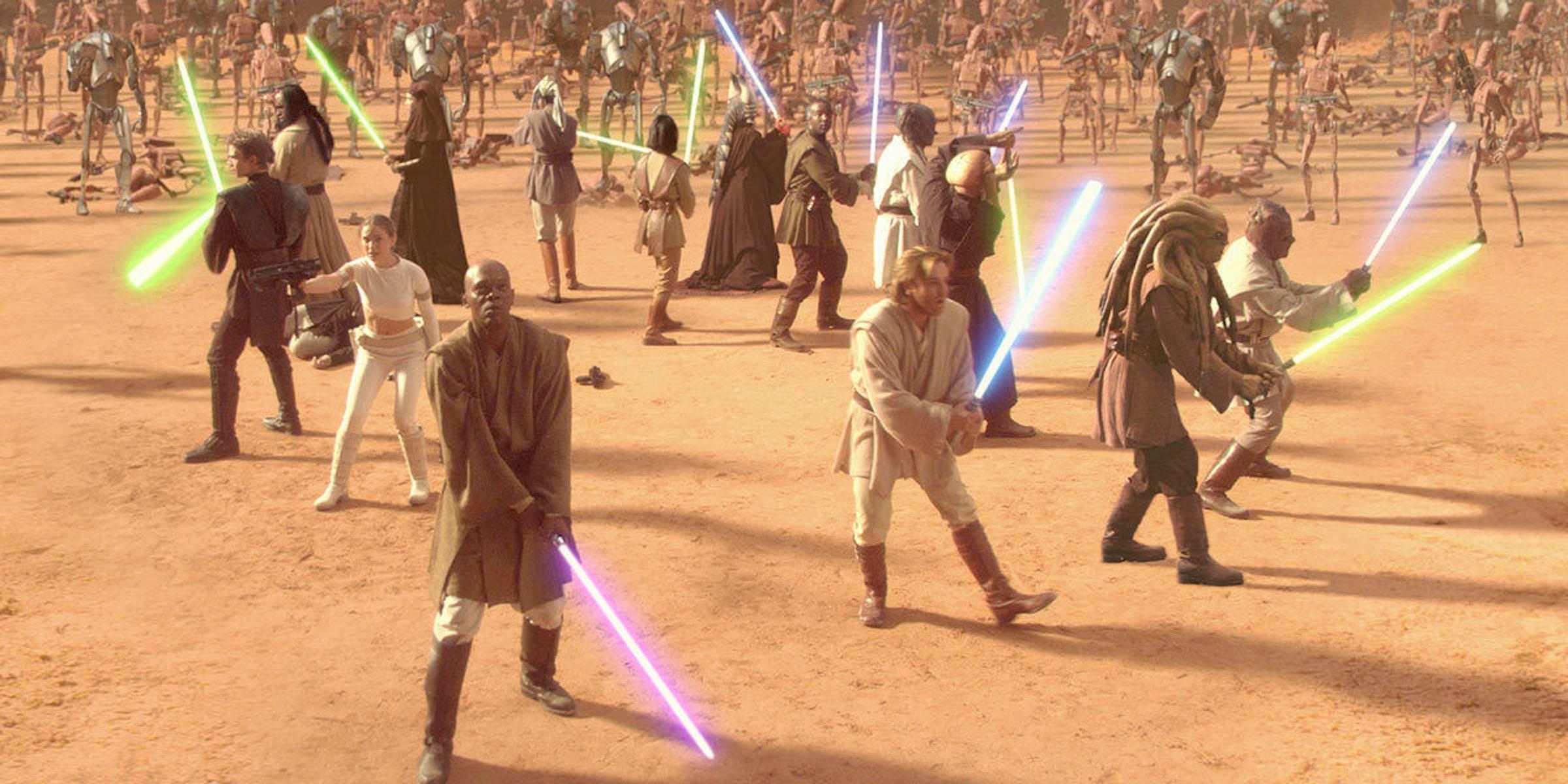 Ahsoka's New Lightsabers on 'Star Wars: Rebels' are Stolen ...