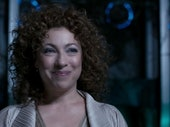Steven Moffat Thinks River Song is His 'Doctor Who' Legacy