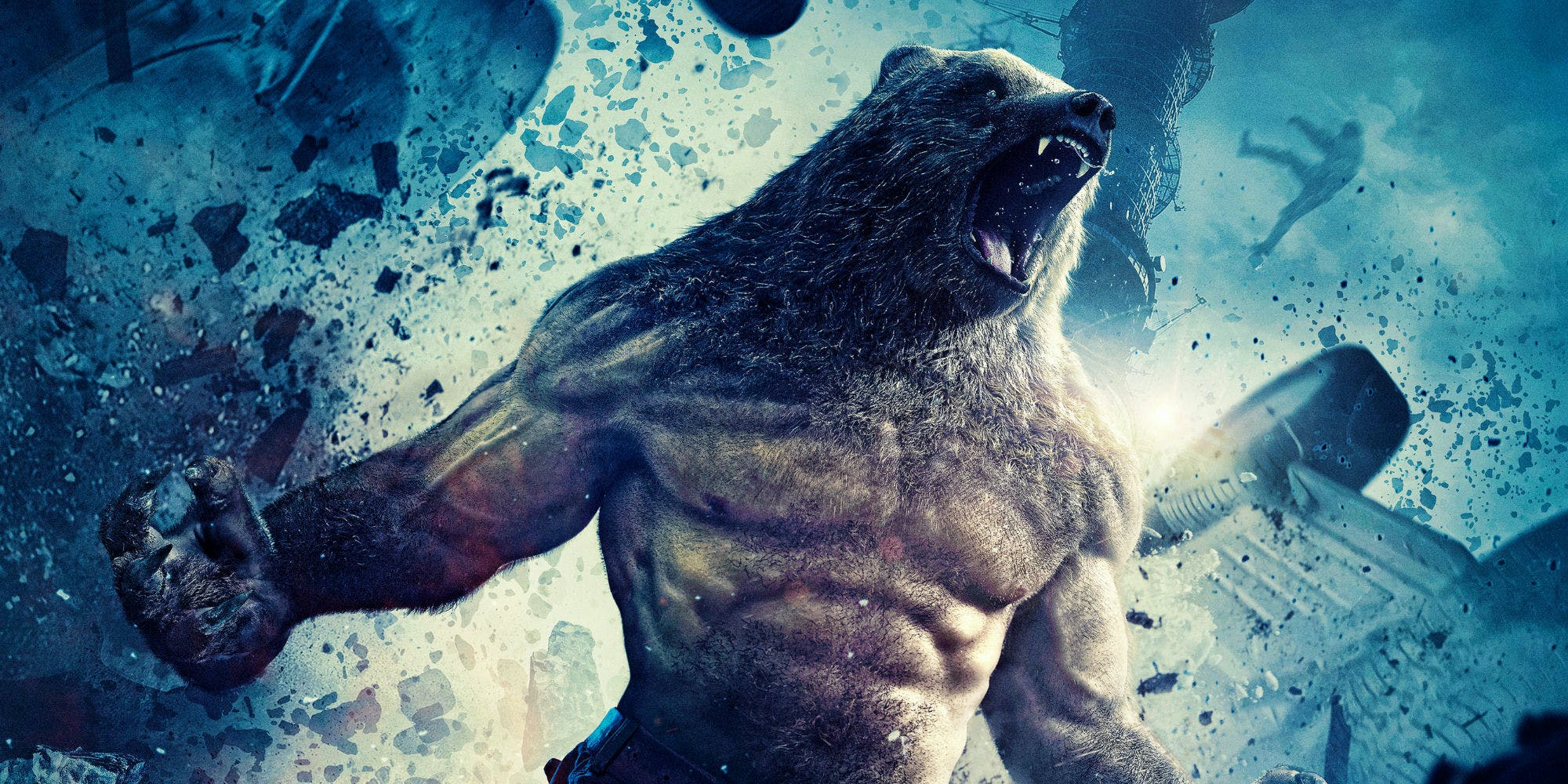 "Russia's ""Guardians"" superhero film"