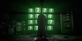 Batman Telltale Games enemy Within