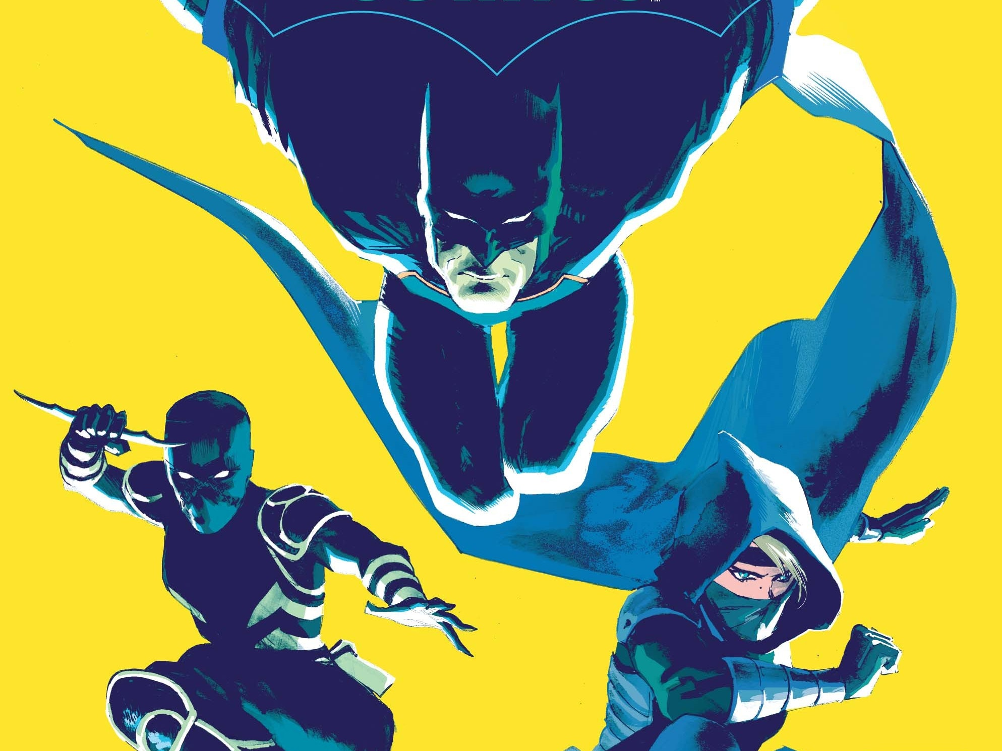 Kane's Soul Dies in Exclusive 'Detective Comics' Preview