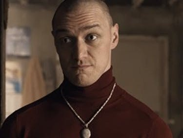 Honest Trailer Skewers the Shocking Twist Ending of 'Split'