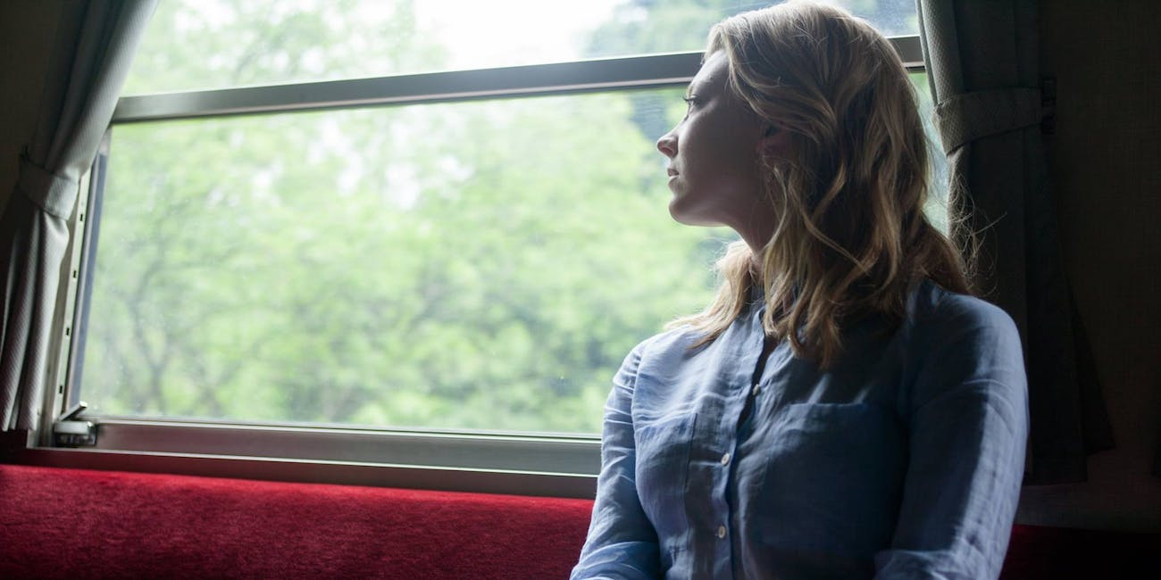 Why Natalie Dormer's MTV-Produced Horror Movie 'The Forest