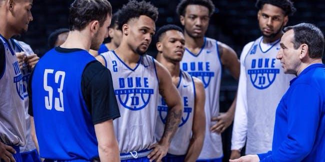 Duke Athletics