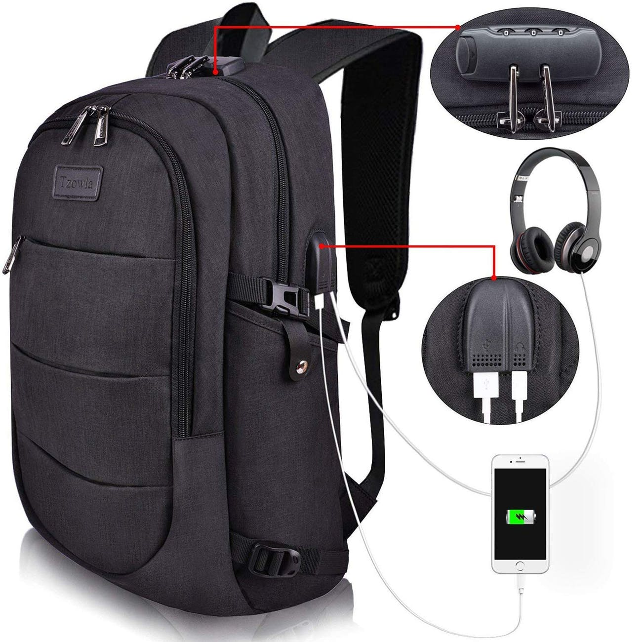d7b9f0f20773 The Best Smart Bags and Backpacks Under $100 | Inverse