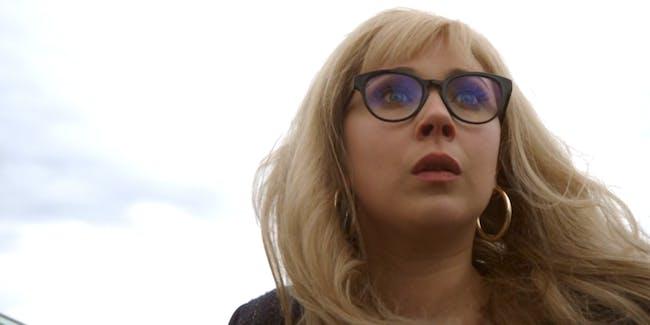 Actress Juno Temple