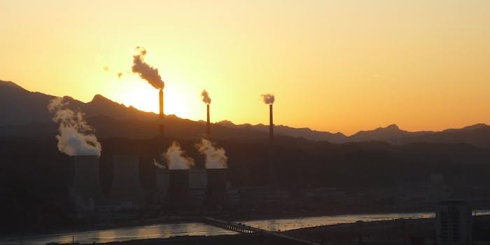 China Carbon Paris