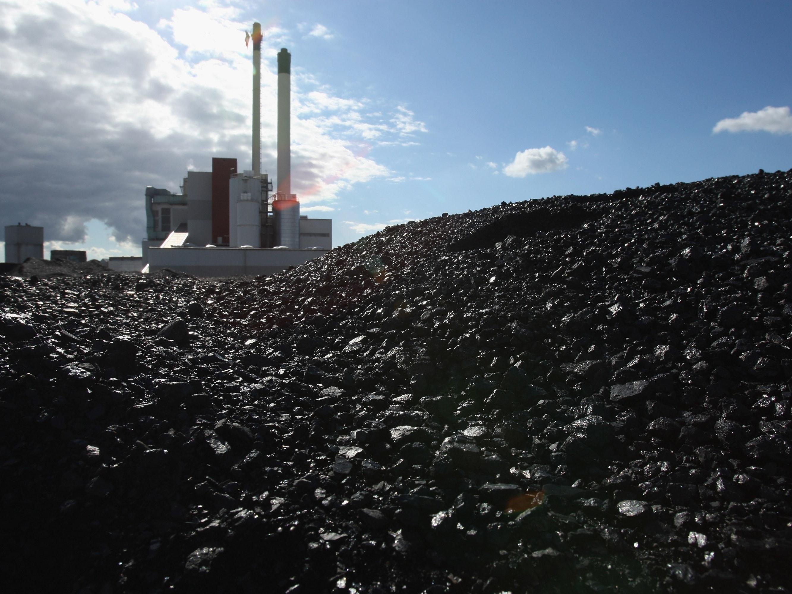Democrats Didn't Kill the Coal Industry, Technology Did