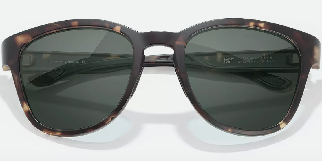 These Sunglasses Blow the High Priced Alternatives Out of the Water