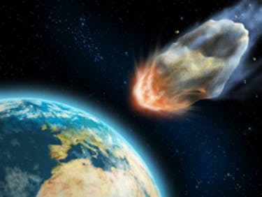 The White House Contingency Plan for the End of the World