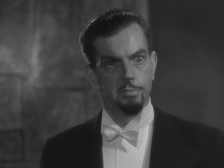 The Most Dangerous Game Zaroff