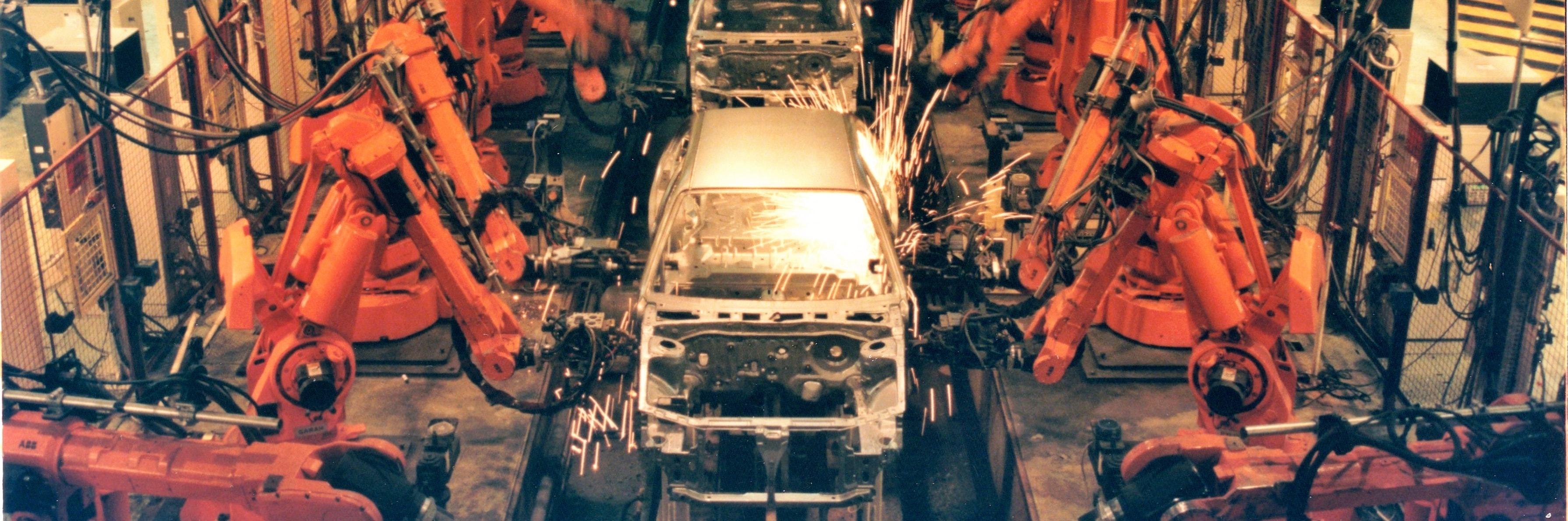 rover 200 framing line