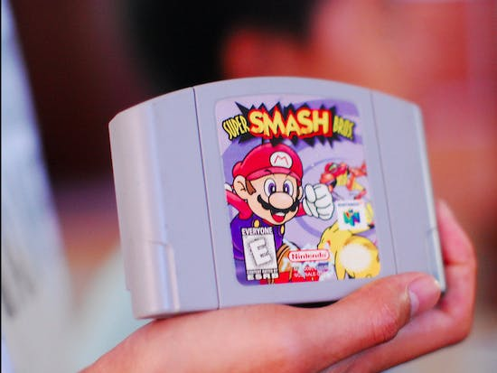 What Video Games Should Be In The Video Game Hall Of Fame?