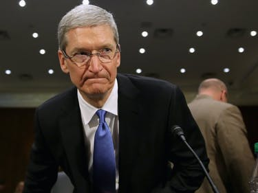 Why Apple's Supreme Court Loss is Actually a Win for Innovation