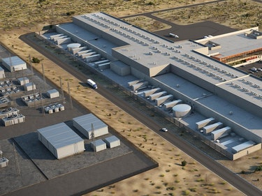 Facebook Finally Announces Where It's Building a New Data Center