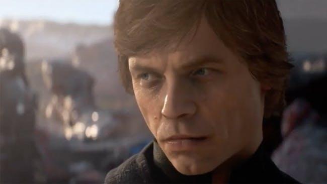 Will you ever unlock Luke Skywalker?