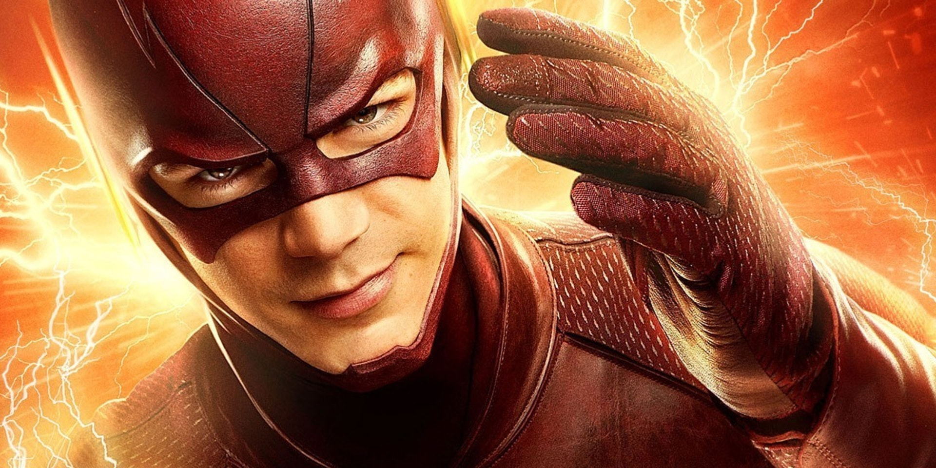 Suit Suit Riot: All the Suits 'The Flash' Could Borrow From