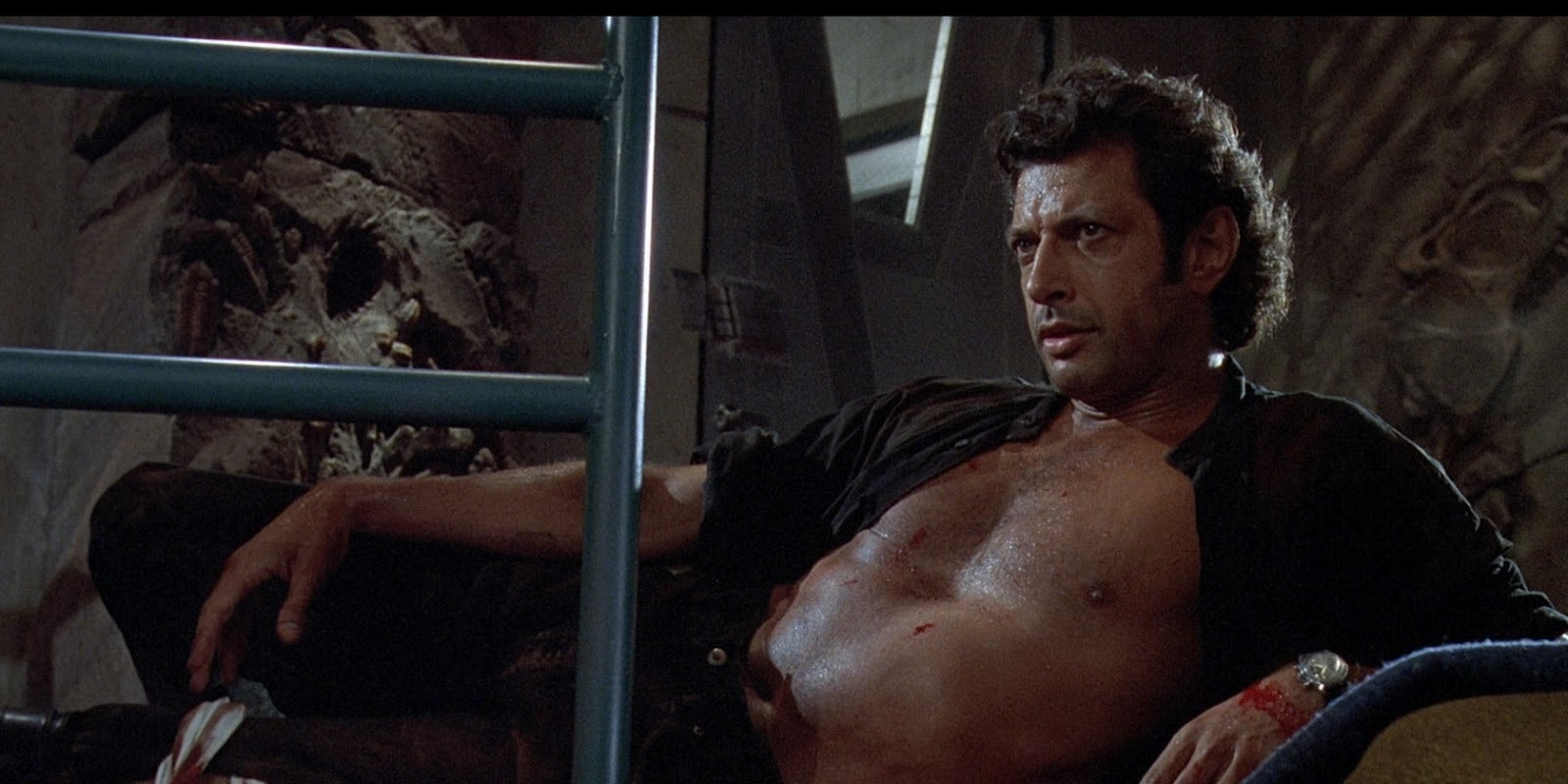Independence Day 2' Will Make the Same Goldblum Mistake as 'The Lost World'