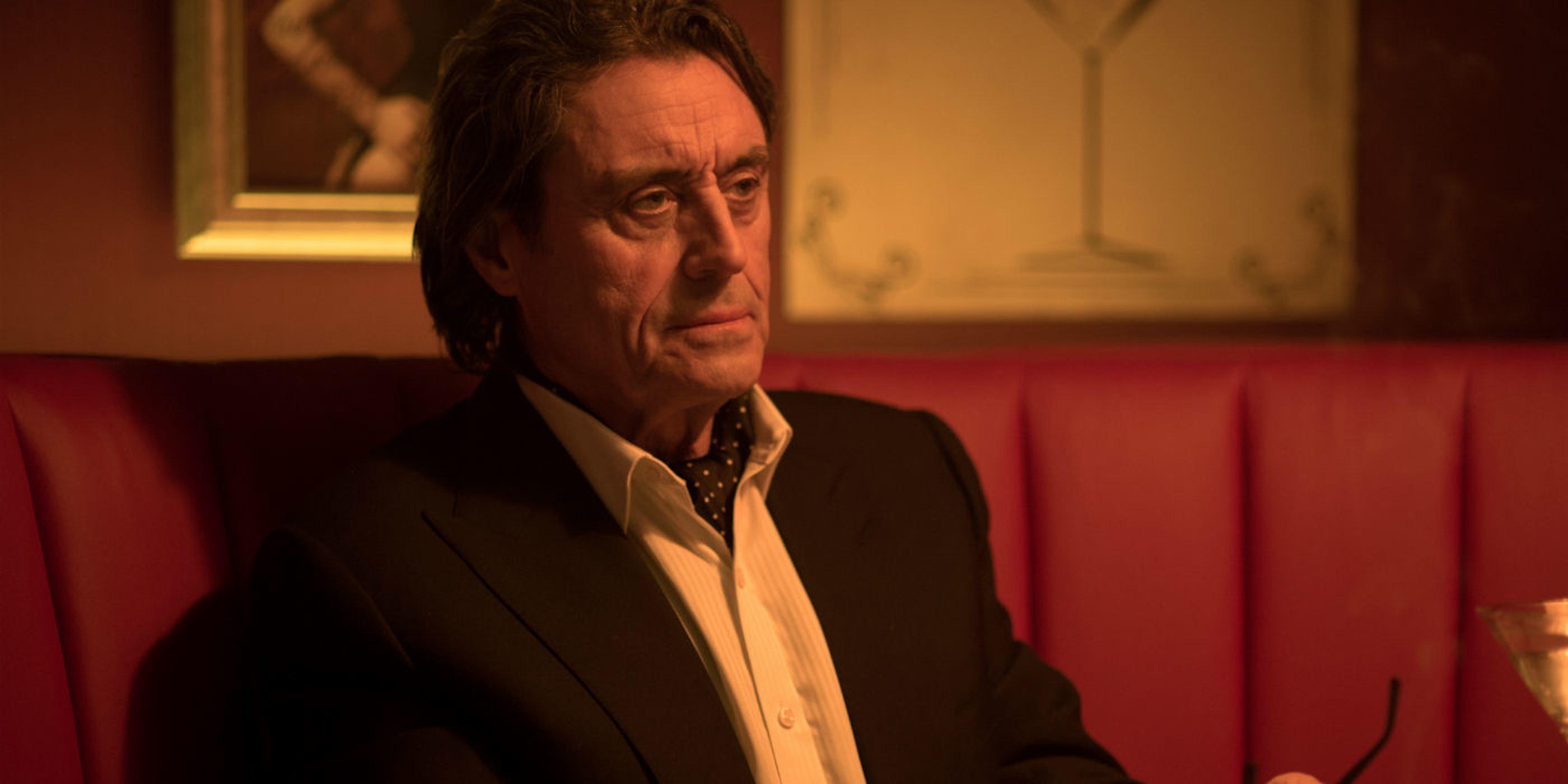 Winston in 'John Wick'