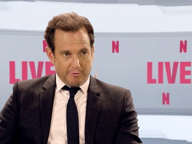 Will Arnett's 'Netflix Live' Special Is Oddly Hypnotizing